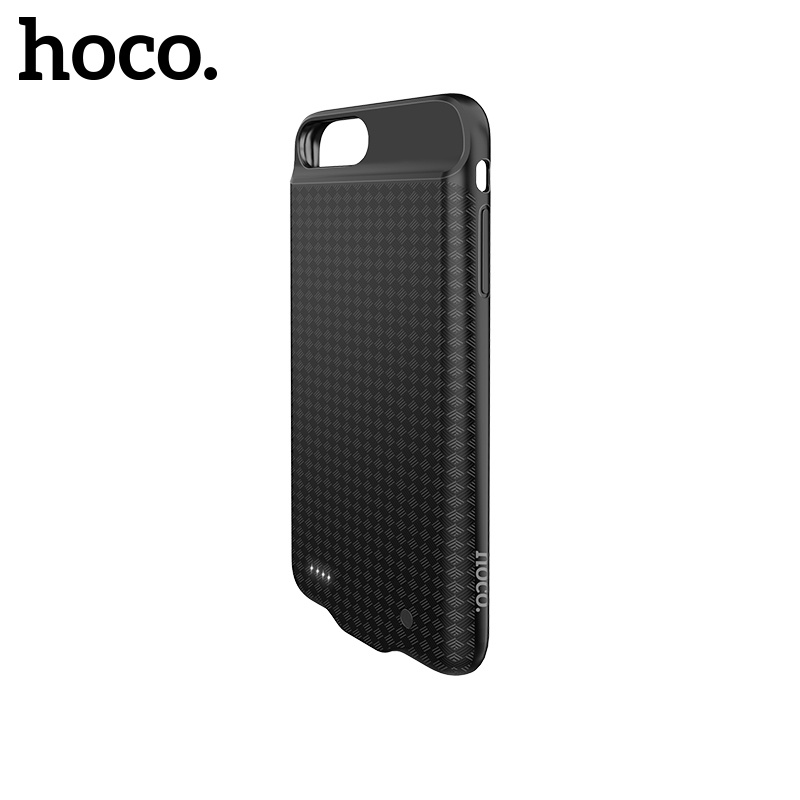 Hoco Wayfarer Power Bank Case For iPhone 6P/6SP/7P/8P(2800mAh)