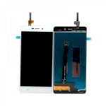 Xiaomi Redmi 3 LCD + Touch + Frame (Assembled) - White (OEM)