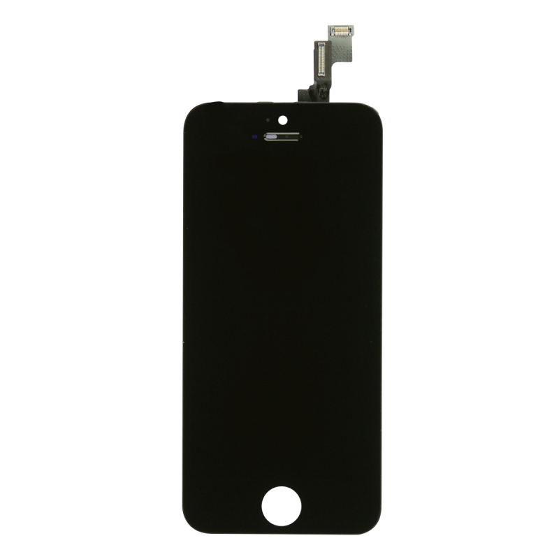 LCD + Touch Black pro Apple iPhone 5S/SE (PREMIUM OEM)