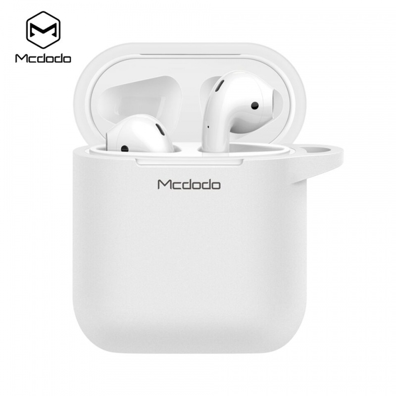 Mcdodo AirPods Case White