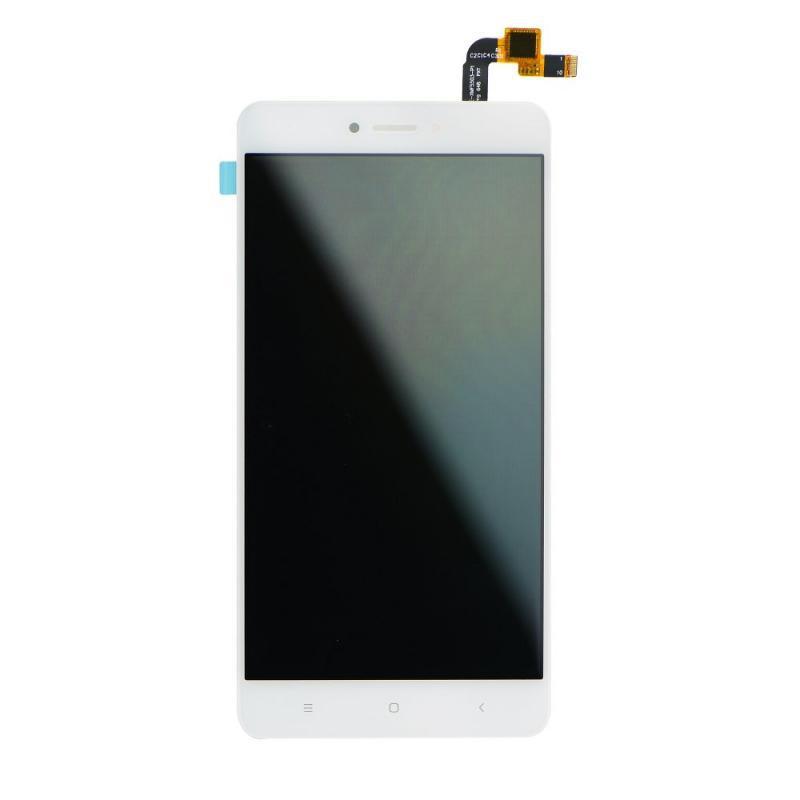 LCD + dotyk pro Xiaomi Redmi Note 5A, bílý