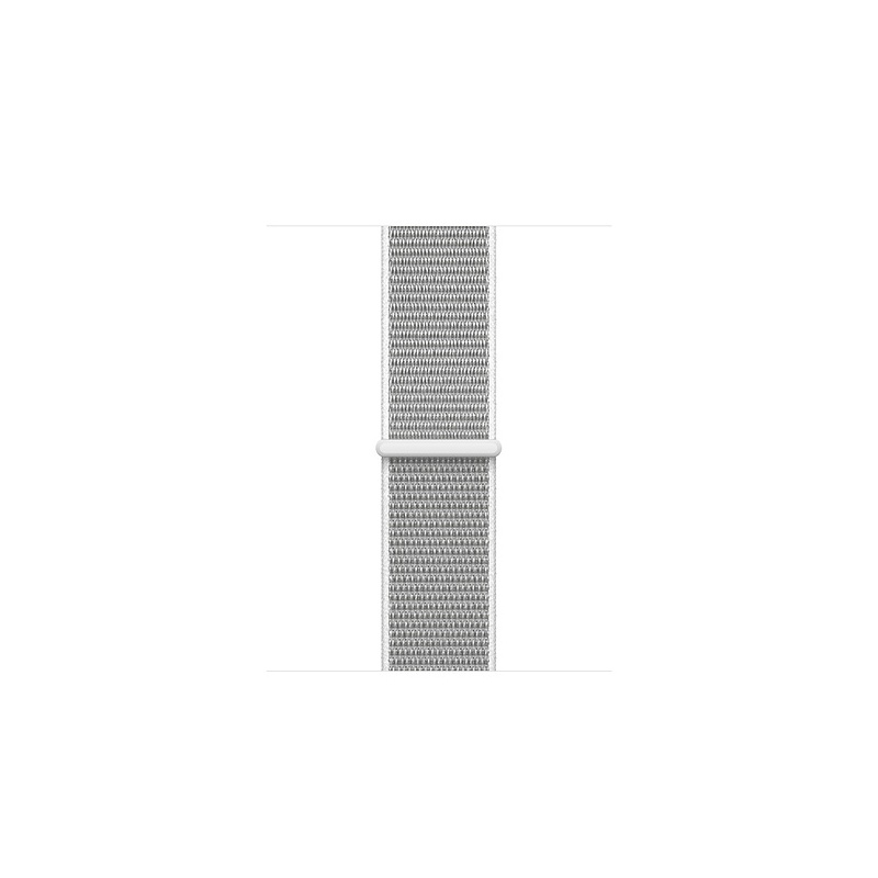 Loopback Nylon Band For Apple Watch 38mm Grey