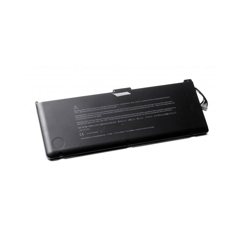"Battery pro A1309 - Macbook PRO 17"" Model A1297 2009 / 2010"