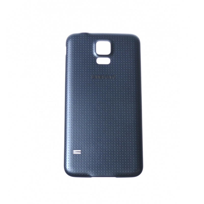 Back Cover Black pro Samsung Galaxy S5