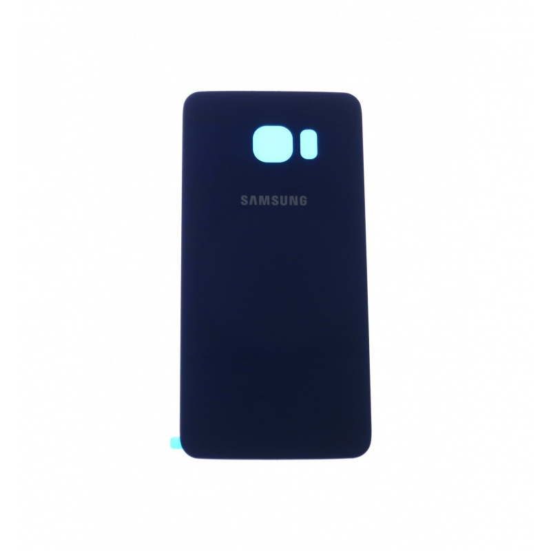 Back Cover Black pro Samsung Galaxy S6 Edge Plus