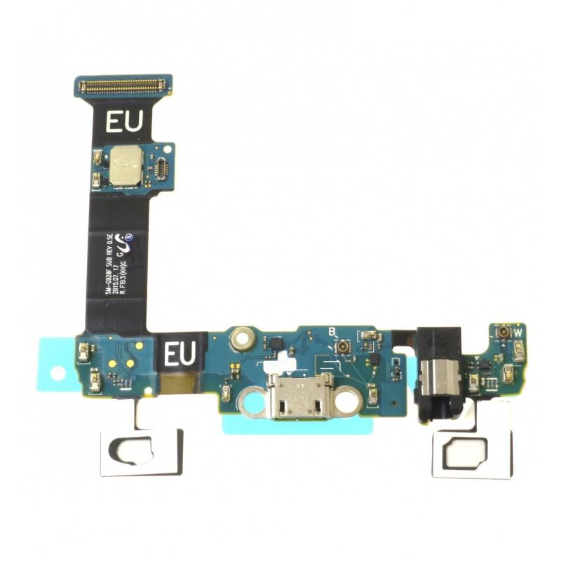 Charging Dock pro Samsung Galaxy S6 Edge Plus