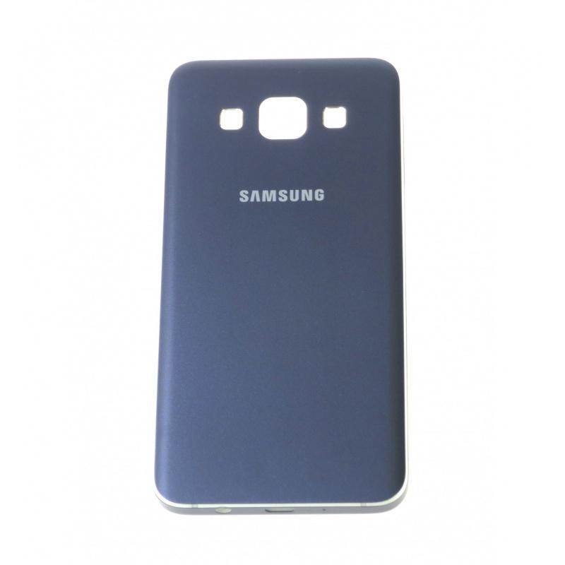 Back Cover Black pro Samsung Galaxy A3(2015)