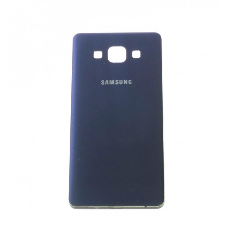 Back Cover Black pro Samsung Galaxy A5(2015)