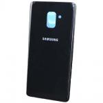 Back Cover pro Samsung Galaxy A5 (2018) Black (OEM)