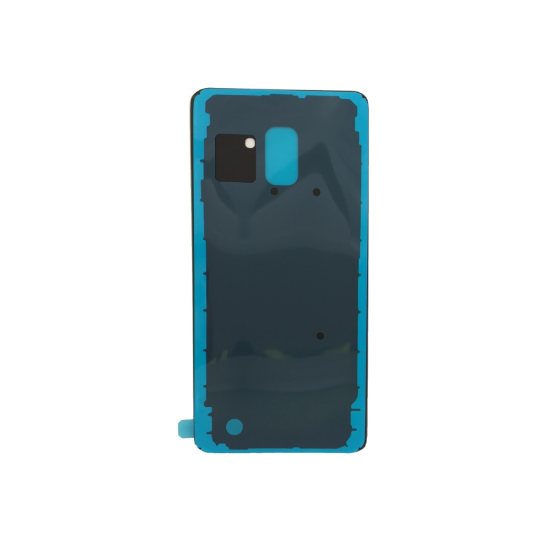Back Cover Black pro Samsung Galaxy A7(2018)
