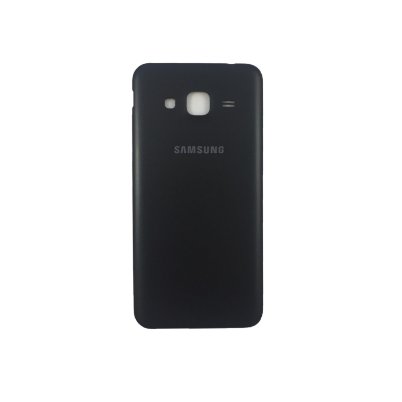 Back Cover Black pro Samsung Galaxy J3(2015)
