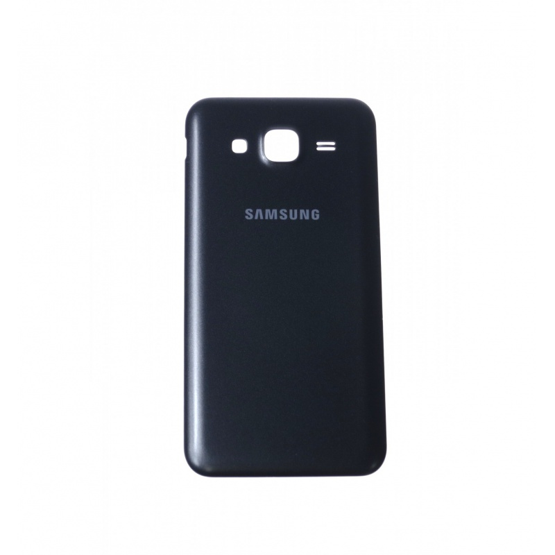 Back Cover Black pro Samsung Galaxy J5(2015)