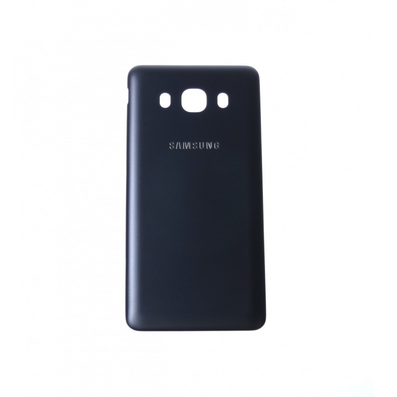 Back Cover Black pro Samsung Galaxy J5(2016)