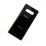Back Cover pro Samsung Galaxy Note 8 Black (OEM)
