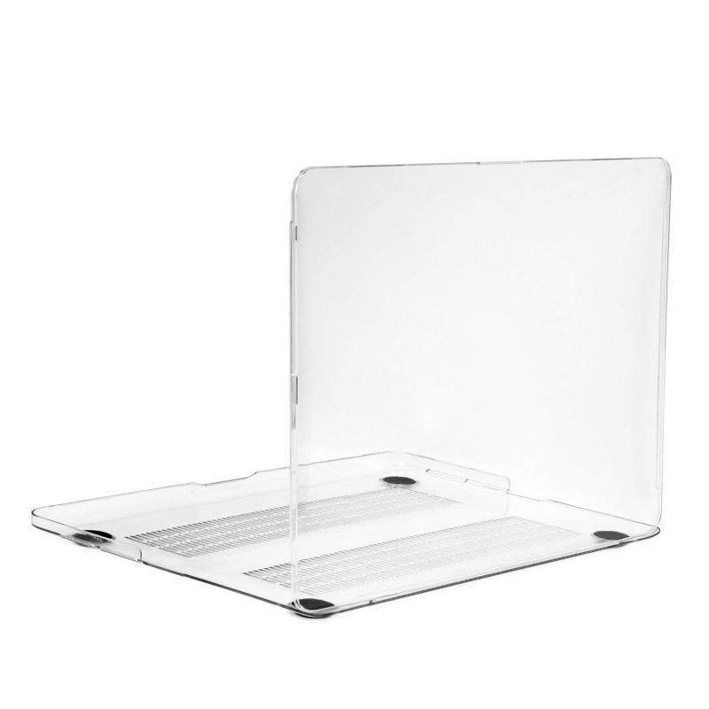 Crystal Clear Case pro MacBook Air 13.3 A1369 A1466 (Clear)