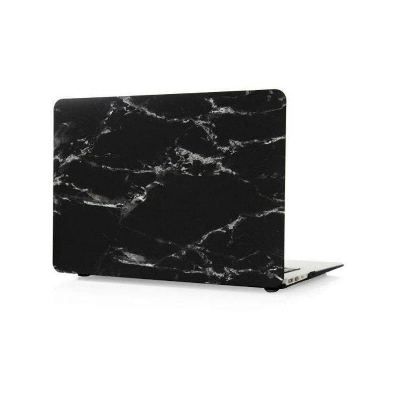 Design Case pro MacBook Air 11.6 A1370 A1465 (Black Stone)