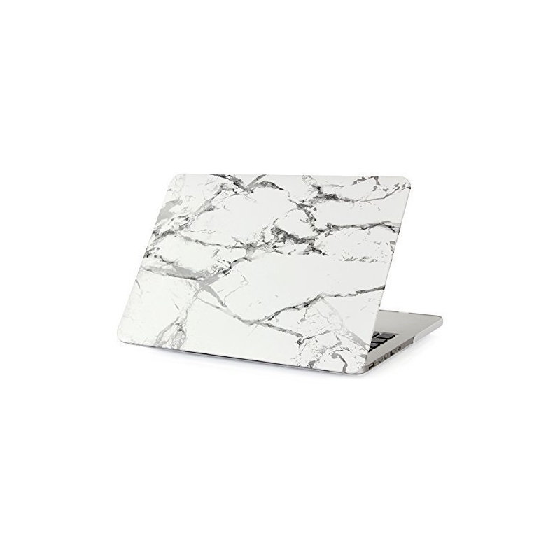 Design Case  pro MacBook 12 A1534 (White Stone)