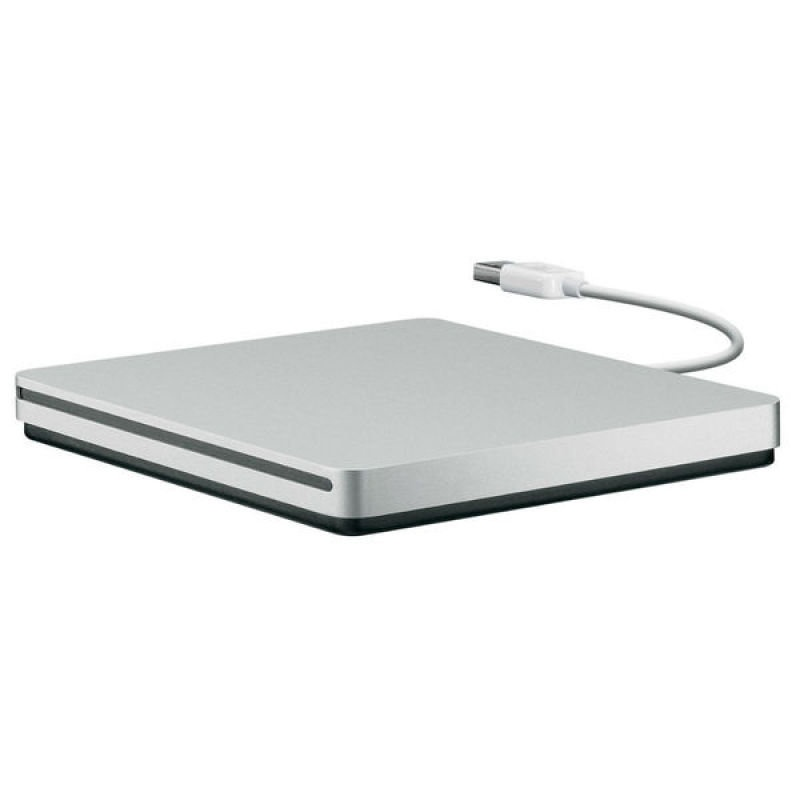 External DVD Drive pro Apple Mac