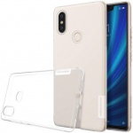 Nillkin Nature TPU Case pro Xiaomi Mi 8 SE Transparent Grey