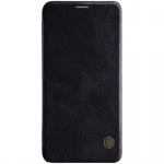 Nillkin Qin Leather Case pro Xiaomi Mi 8 Black
