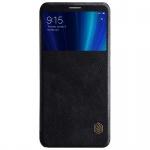 Nillkin Qin Leather Case pro Xiaomi Mi A2 Black