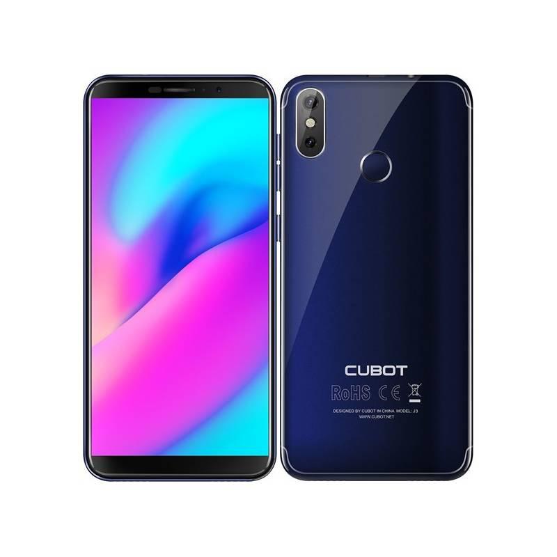 Cubot J3 Pro Blue 1GB/16GB