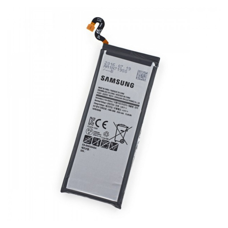 Battery pro Samsung Galaxy S7 Edge