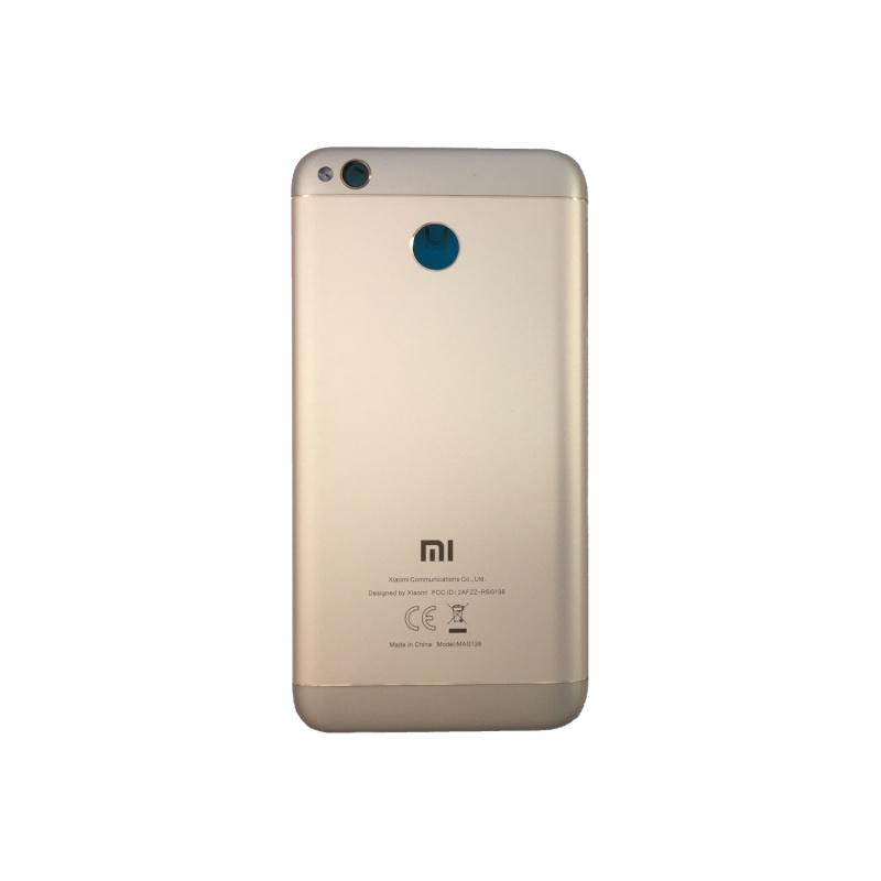 Xiaomi Redmi 4X kryt baterie Assy International zlatý