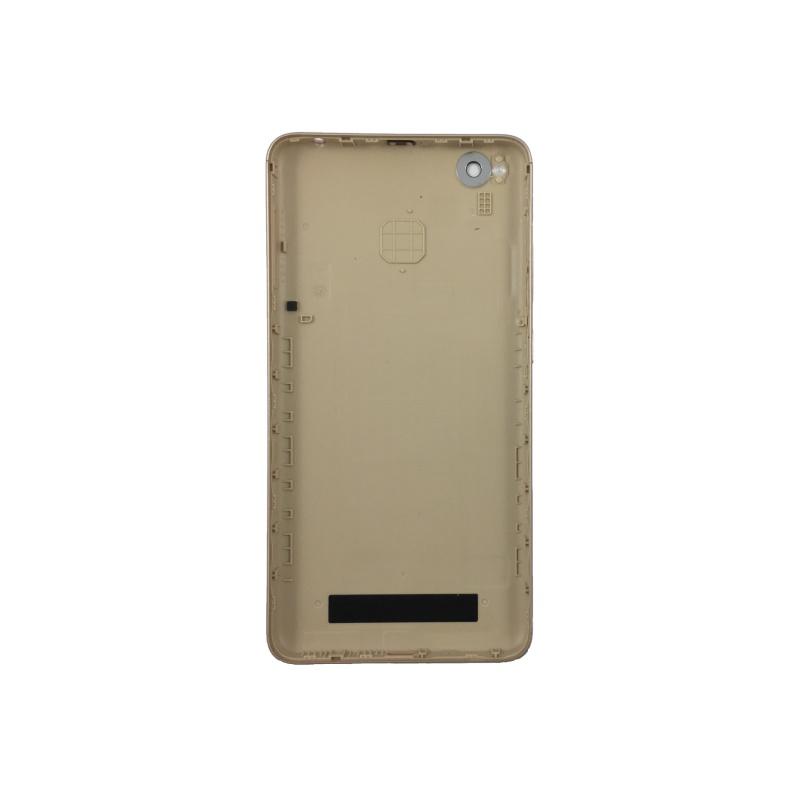 Xiaomi Redmi 4A After Sale kryt baterie Assy zlatý