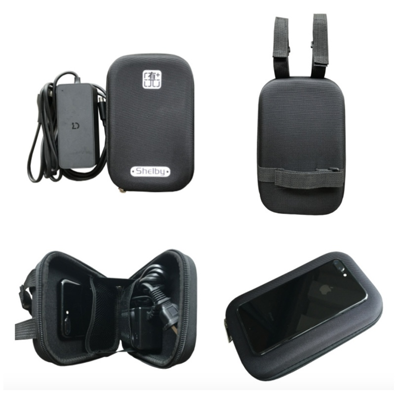 Soft Shell Bag for Xiaomi Scooter (OEM)