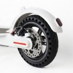 Durable Rubber Wheel Tire for Xiaomi Scooter (OEM)