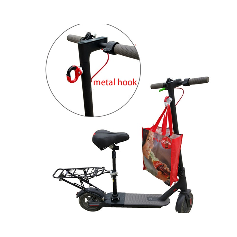 Front Hook Hanger for Xiaomi Scooter (OEM)