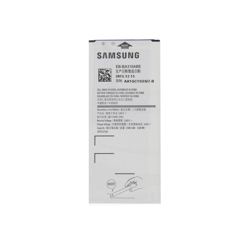 Battery pro Samsung Galaxy A3 (2016)