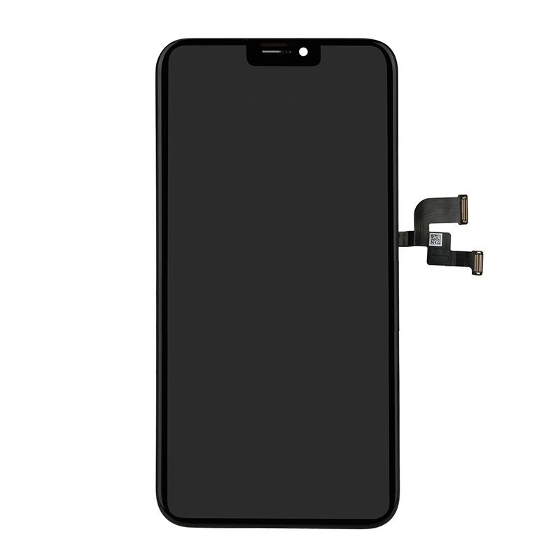 LCD + Touch Black pro Apple iPhone XS (Genuine)