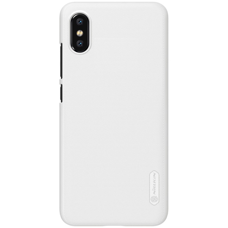 Nillkin Super Frosted Shield pro Xiaomi Mi 8 Explorer White