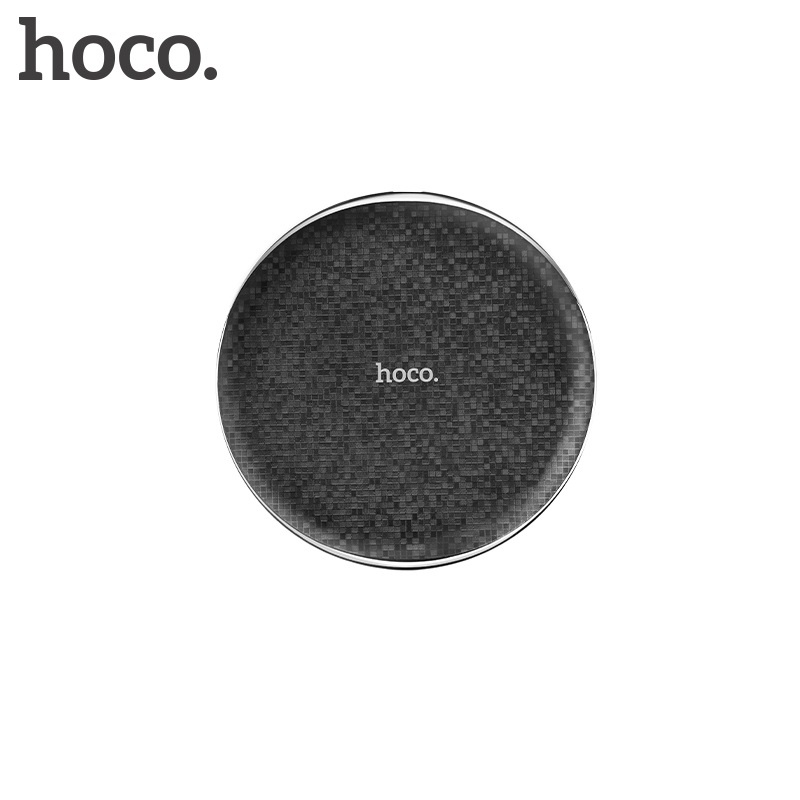 Hoco Streaming Wireless Charger Black