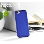 Hoco Phantom Series Protective Case for iPhone 7 / 8 (Blue)