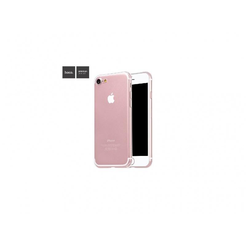 Hoco Light Series TPU Cover for iPhone 7/8 Transparent