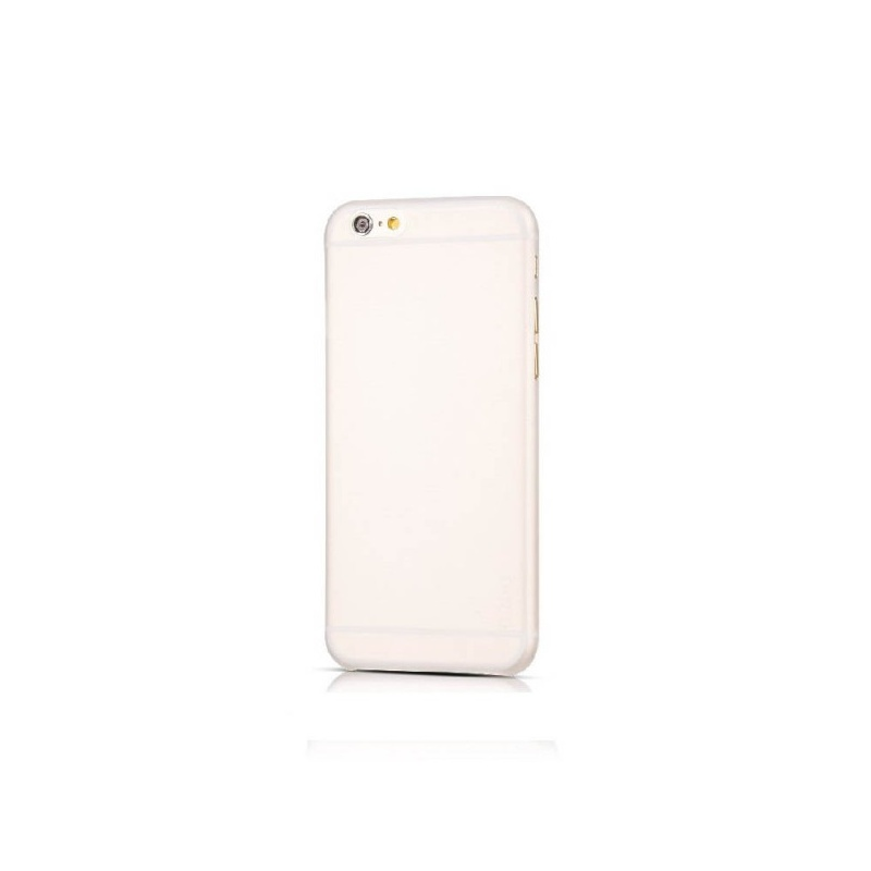 Hoco Light Series TPU Case for iPhone 6 White