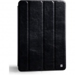 Hoco Crystal Series Protective Case for iPad 2 / 3 / 4 (Black)