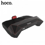 Hoco Cooling Mobile Phone Holder Black