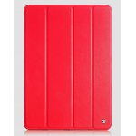 Hoco Crystal Series Protective Case for iPad 2 / 3 / 4 (Red)