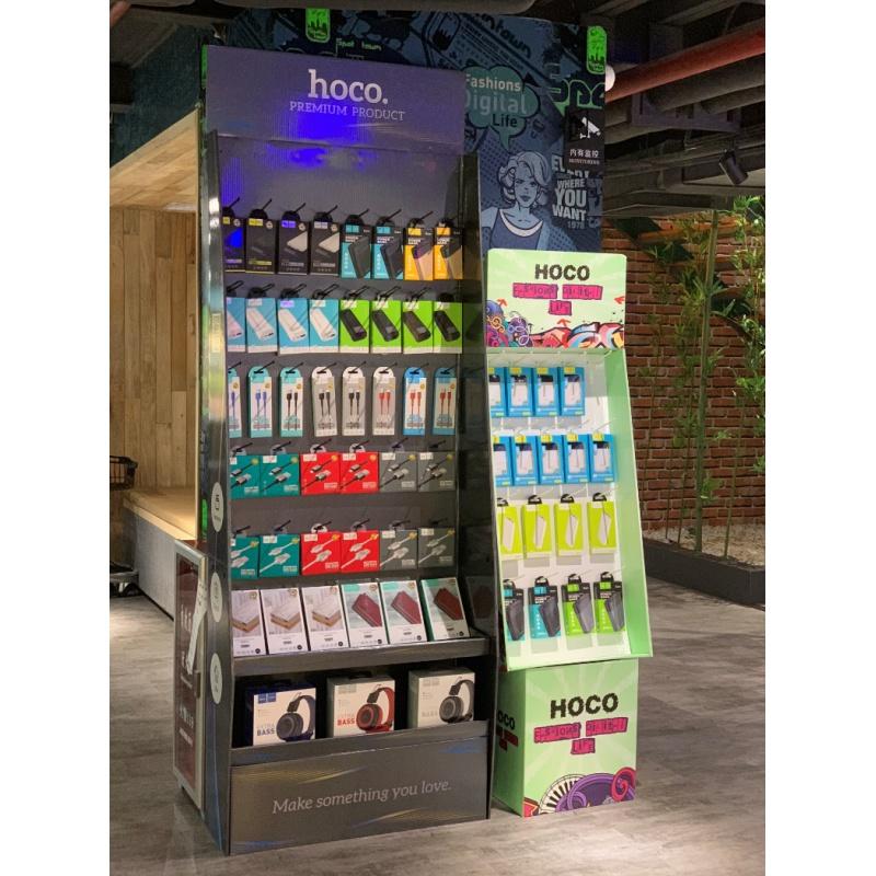 Hoco Promotional larger carton shelf 3.0