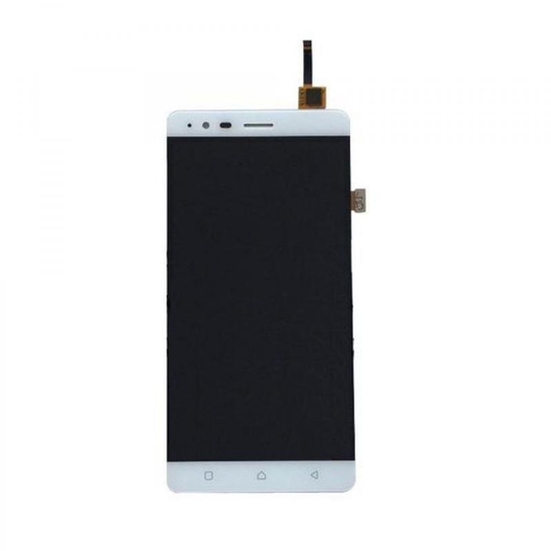 Lenovo K5 LCD displej +dotyk White