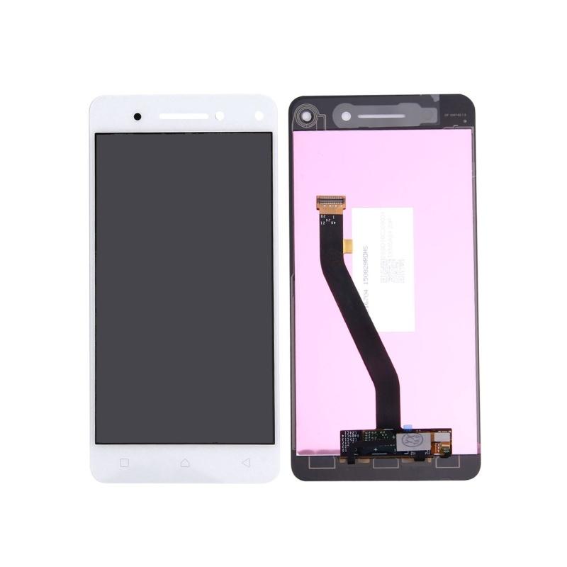 Lenovo Vibe S1 LCD displej +dotyk White
