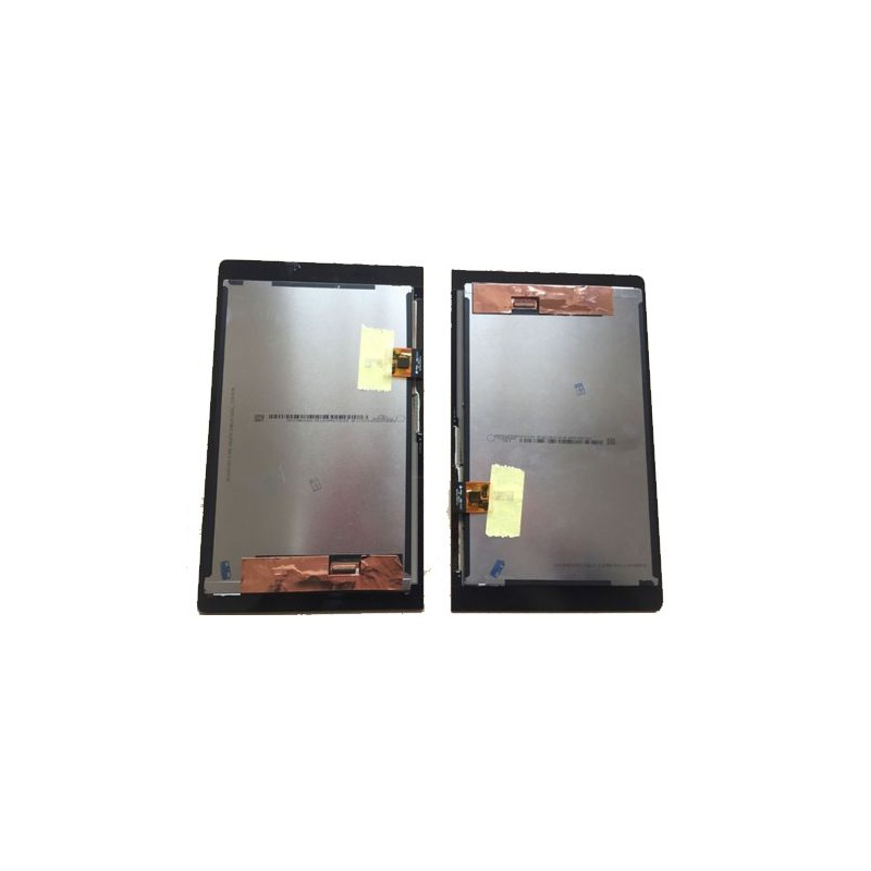 Lenovo Yoga Tab 3 8.0 (YT3-850M) LCD displej + dotyk + rám Black