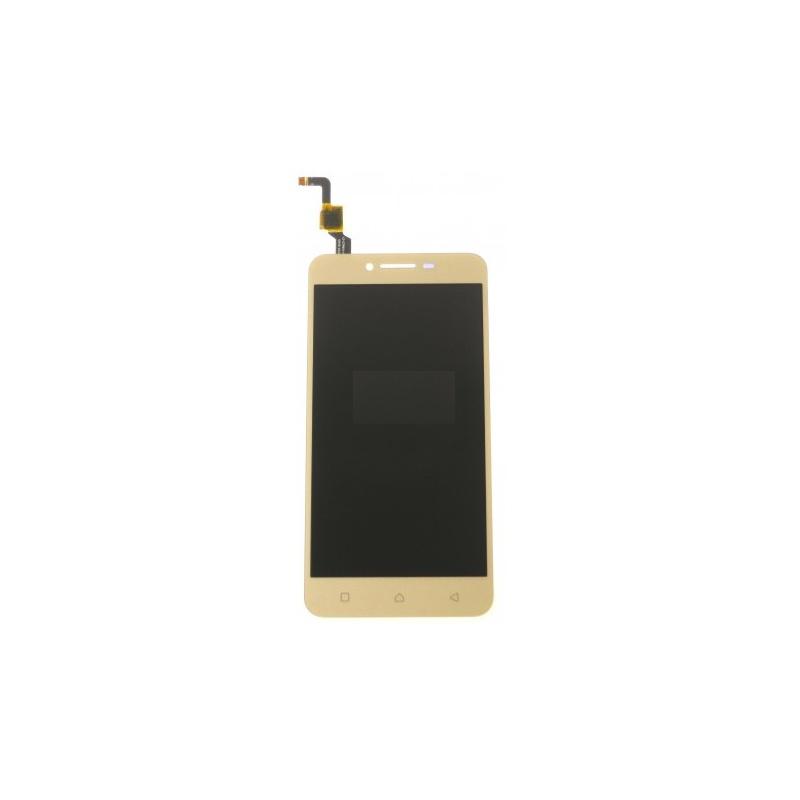 Lenovo K5 LCD + Touch Gold