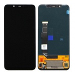 Xiaomi Mi 8 LCD + Touch - Black