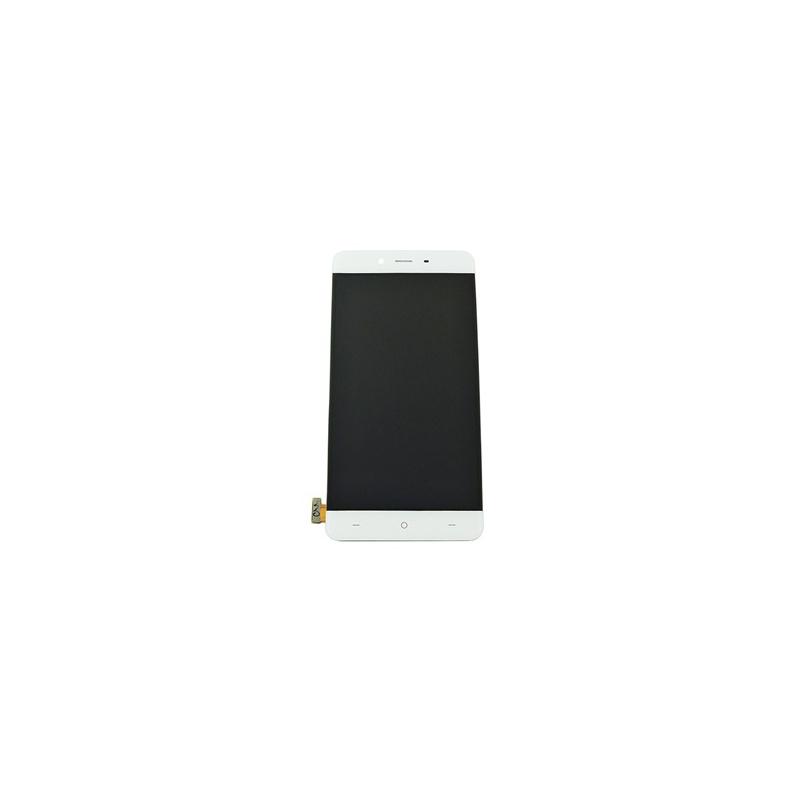 OnePlus X LCD displej +dotyk White