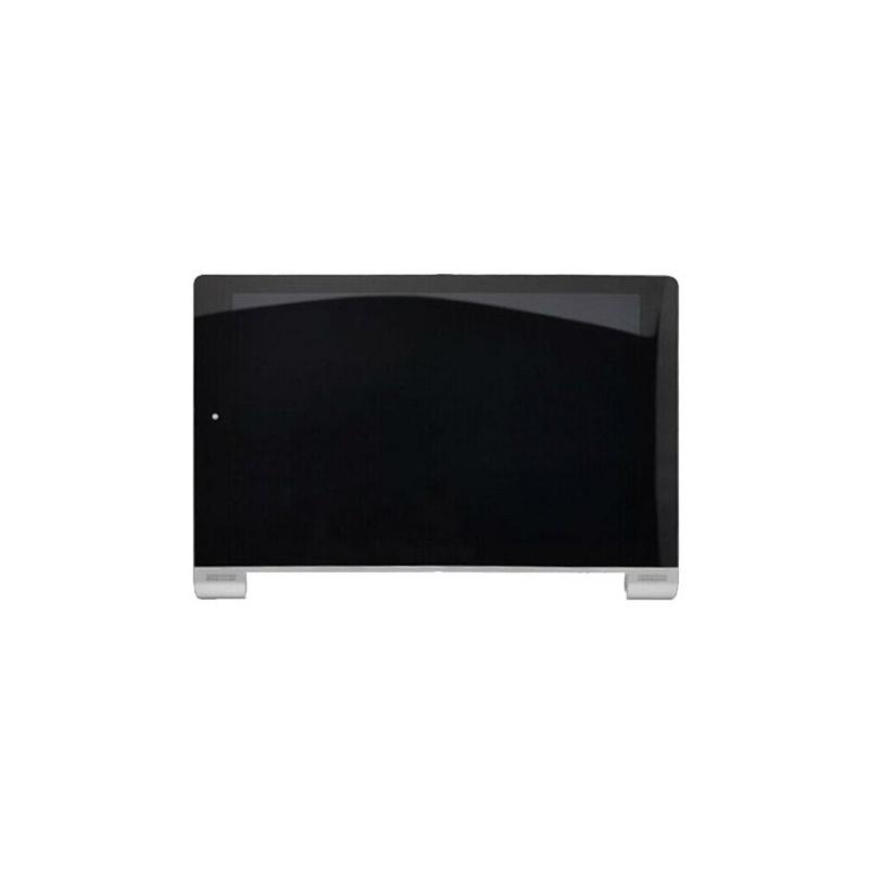 Lenovo Yoga B8000 LCD displej + dotyk + rám Black